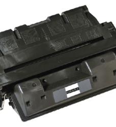 photo of Tonercartridge Quantore HP C8061X 61X zwart
