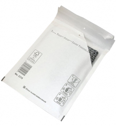 photo of Luchtkussen envelop 170mm x 200mm CD wit
