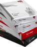 photo of Kopieerpapier Quantore Basic A4 80gr wit 500 vel