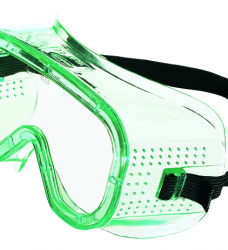 photo of Veiligheidsbril Honeywell LG10 glashelder