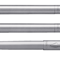 photo of Rollerpen Parker Vector steel