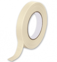 photo of Masking tape 19mm x 50m creme