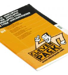 photo of Envelop CleverPack tyvek C4 229x324mm zelfklevend wit 10st