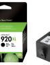 photo of Inktcartridge HP CD975AE 920XL zwart HC