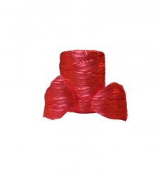 photo of Crepelint metallic rood  50m