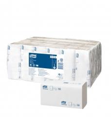photo of Handdoekjes universal 31cm x26cm tork H3 120181 C vouw 1 laag