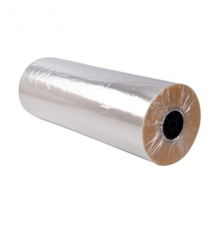 Polyprop folie 50cm x 1000m 25µm transparant Product image