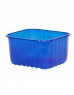 photo of Fruitbak 12cm x 14.3cm  x 7.9cm  500gr blauw