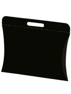 photo of Gondeldoos 34cm x 29cm x 6cm zwart