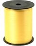 photo of Krullint 5mm x 500m citroengeel onbedrukt