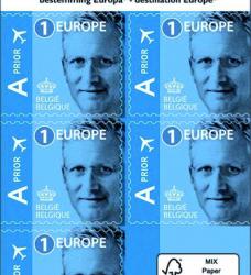 photo of Postzegel Belgie 50 X 1.30 Euro doosje