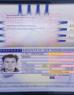photo of Beveiligingsmap Hidentity voor paspoort