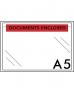 photo of Paklijstenveloppen 225mm x 165mm A5 documents enclosed