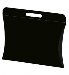 photo of Gondeldoos 40cm x 36.5cm x 8.5cm zwart