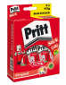 photo of Lijmstift Pritt 43gr promopack 4+1 gratis