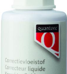 photo of Correctievloeistof Quantore 20ml