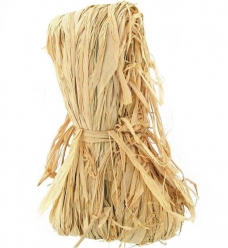 photo of Raffia naturel