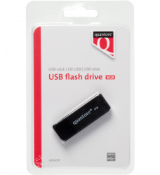 photo of USB-stick 2.0 Quantore 8GB