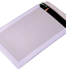 photo of Envelop Quantore bordrug EB4 262x371mm zelfkl. wit 10stuks