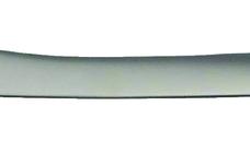 photo of Briefopener 192mm metaal mat nikkel