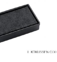 photo of Stempelkussen Colop 6E/10 zwart