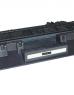 photo of Tonercartridge Quantore HP CE505A 05A zwart
