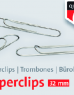 photo of Paperclip Quantore R50 55mm lang