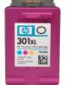 photo of Inktcartridge HP CH564EE 301XL kleur HC