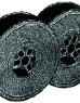 photo of Lint KMP groep 1 dubbelspoel nylon zwart