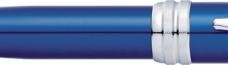 photo of Balpen Cross Bailey blauw