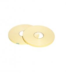 photo of Tape 25mm x 25m dubbelzijdig foam 2 mm