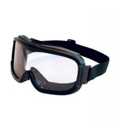 photo of Veiligheidsbril M-safe Polycarbonaat heldere glazen zwart Walsh ruimtezicht