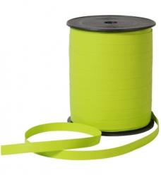 photo of Krullint paperlook 10mm lente groen 250m