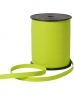 photo of Krullint paperlook 10mm lente groen 250m