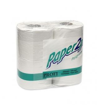Toiletpapier Paper2Paper  9.5cm x43.20m 2 laags wit  Product image