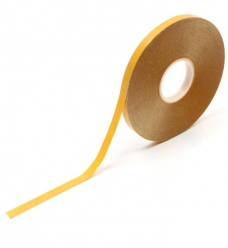 photo of Tape 12mm x 50m dubbelzijdig