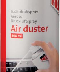 photo of Reiniging Quantore air duster