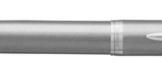 photo of Vulpen Parker IM stainless steel CT F