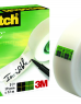 photo of Plakband Scotch Magic 810 onzichtbaar 19mmx33m