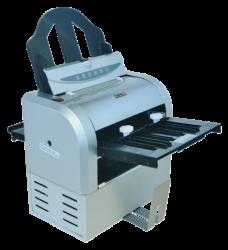 photo of Vouwmachine Desq 10550