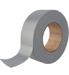 photo of Duct tape 20mm x 50m grijs