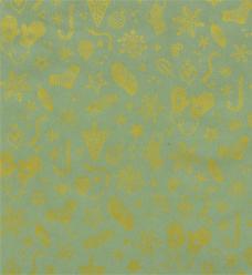photo of Kadopapier kerst 30cm x 200m 094 bruin kraft 70gr / m2