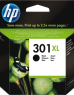 photo of Inkcartridge HP CH563EE 301XL zwart HC