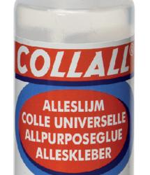 photo of Alleslijm Collall flacon 200ml