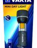 photo of Zaklamp Varta Led day light mini met 1xAAA batterij
