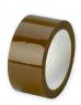 photo of Tape 50mm x 66m bruin acryl 35 micron