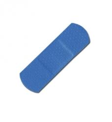 photo of Pleisters blauw 7.2cm x 2.5cm