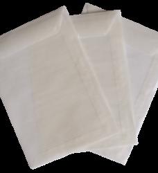 photo of Envelop Quantore loonzak 114x162 50gr pergamijn 1000stuks