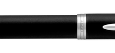 photo of Vulpen Parker IM matte black CT F