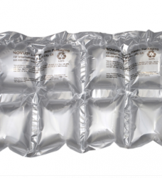 photo of ldpe minipak'r folie 200m double cushion